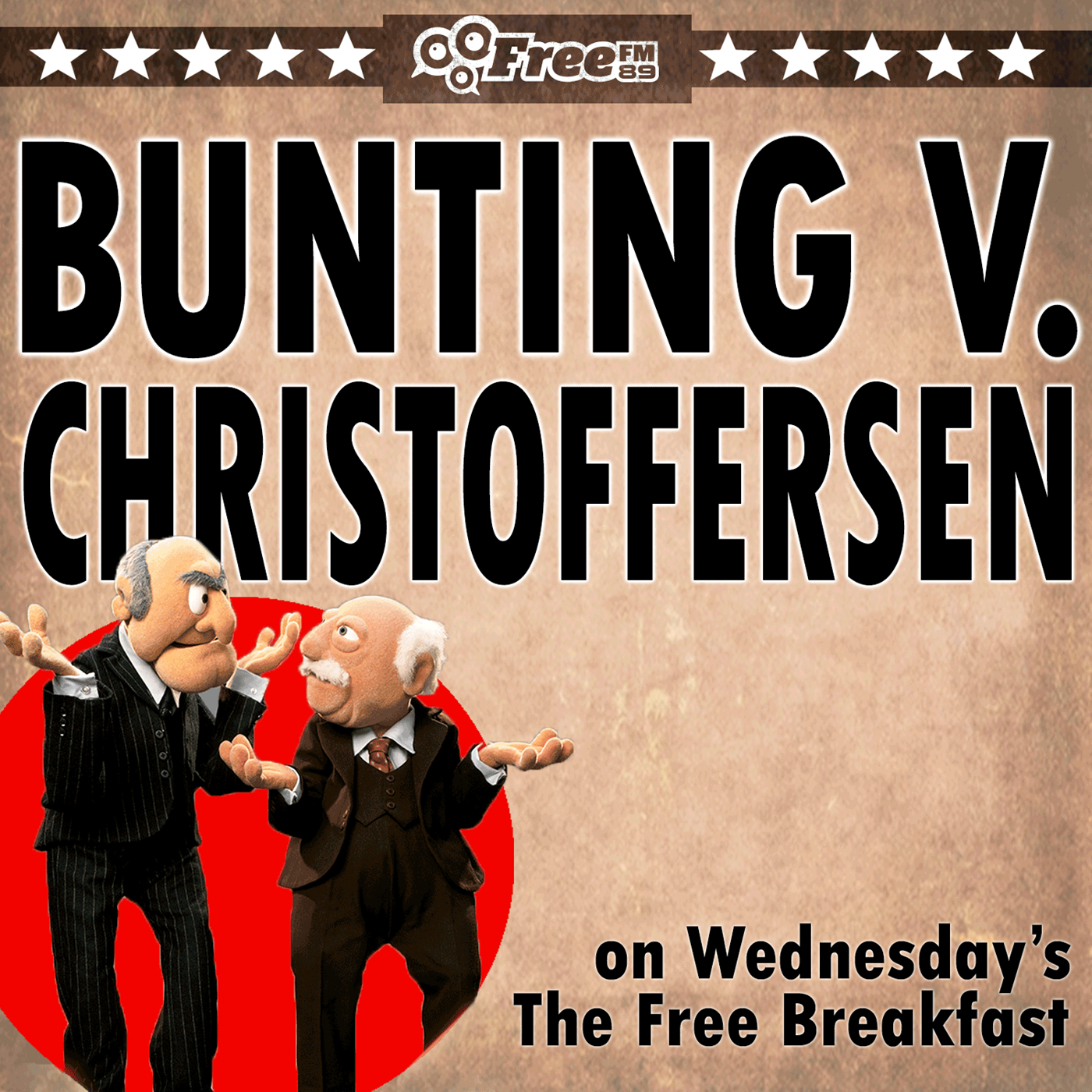Bunting v Christoffersen