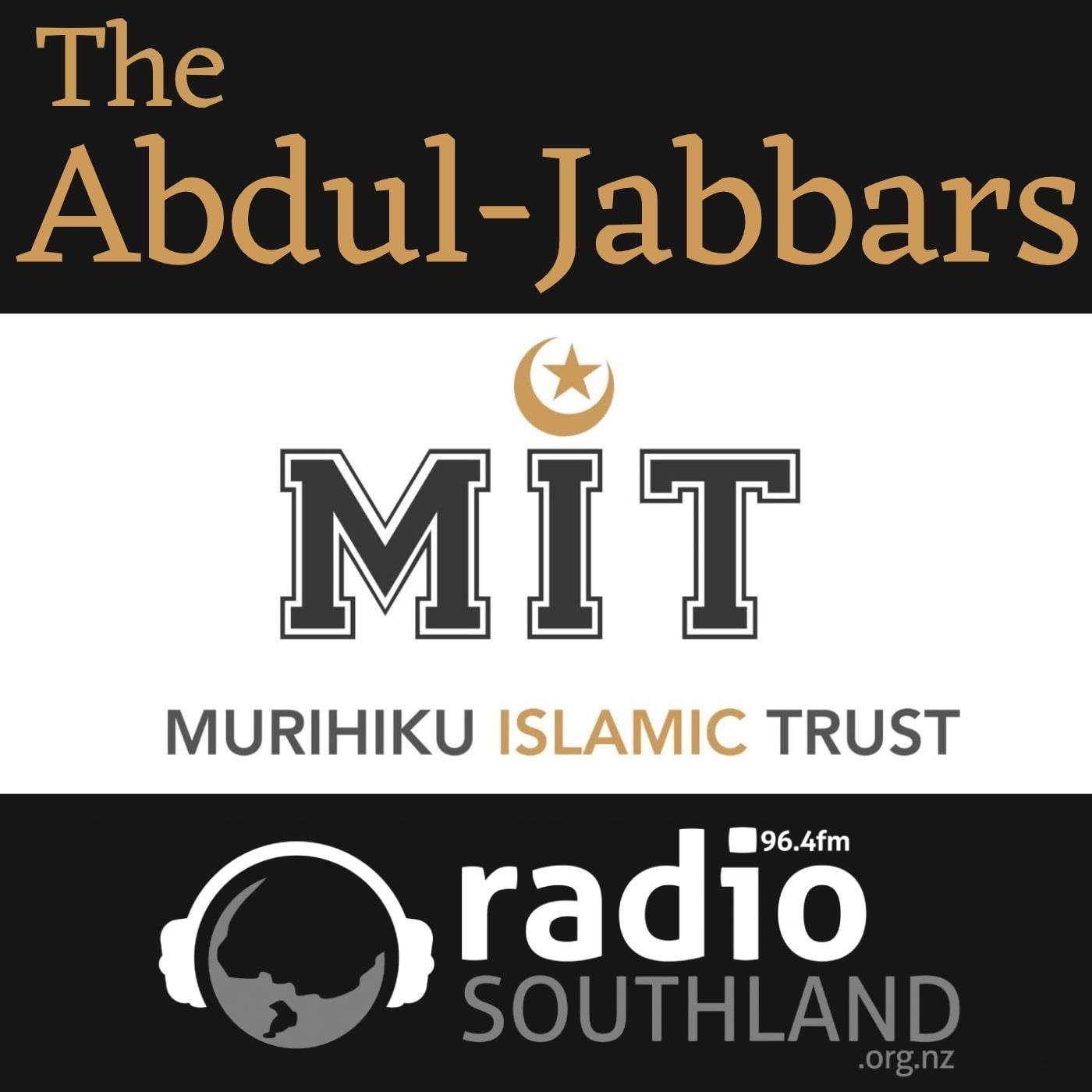 The Abdul-Jabbars