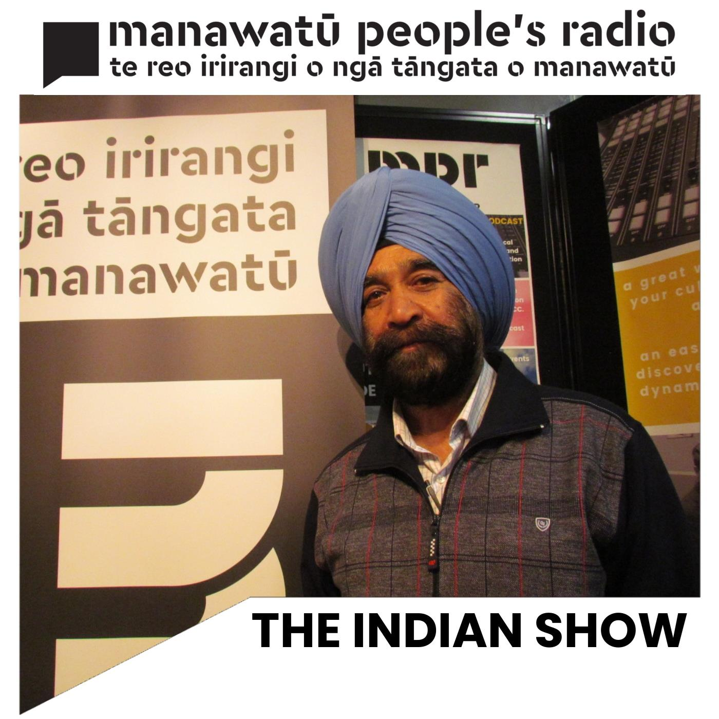Indian Show