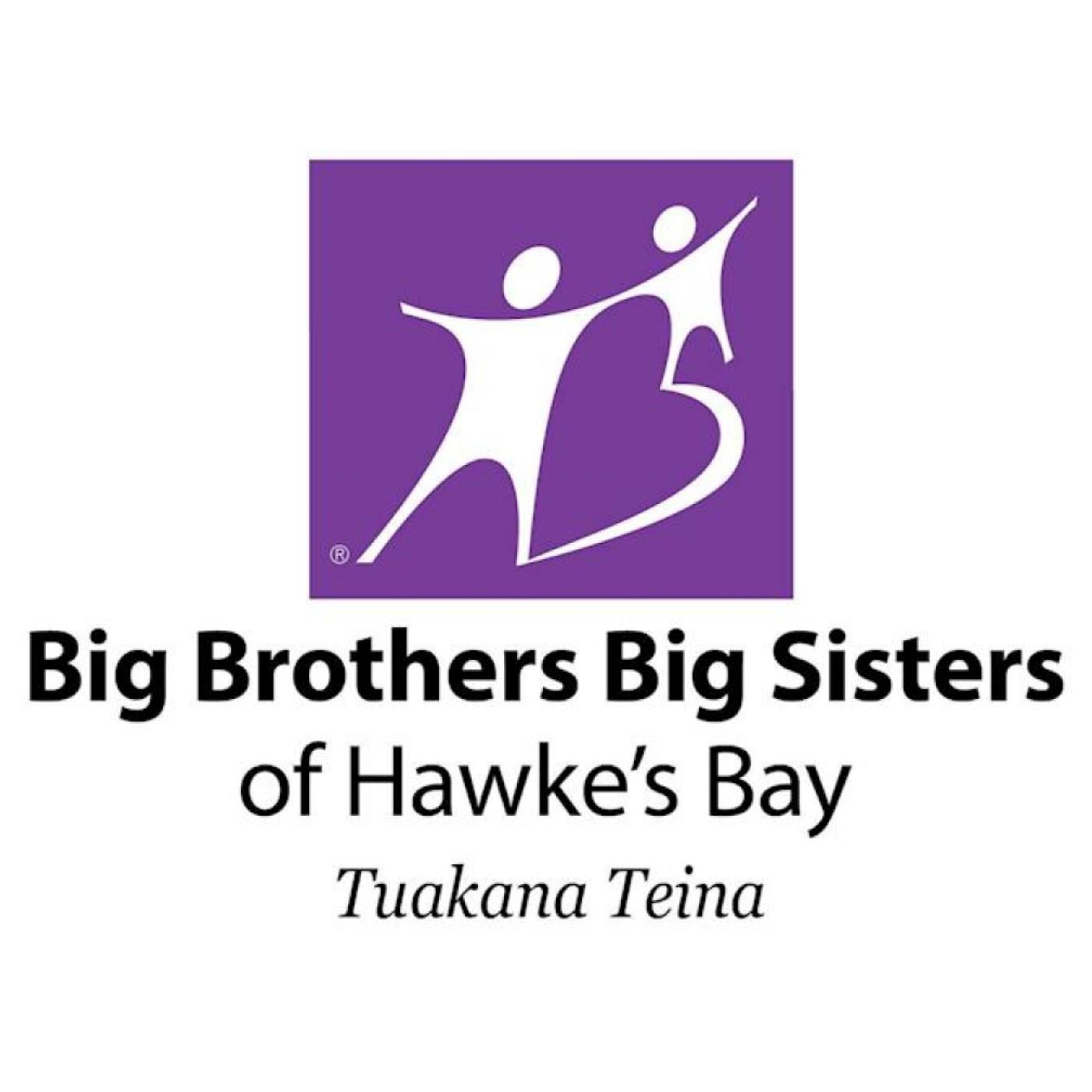 Big Brothers Big Sisters Hawkes Bay