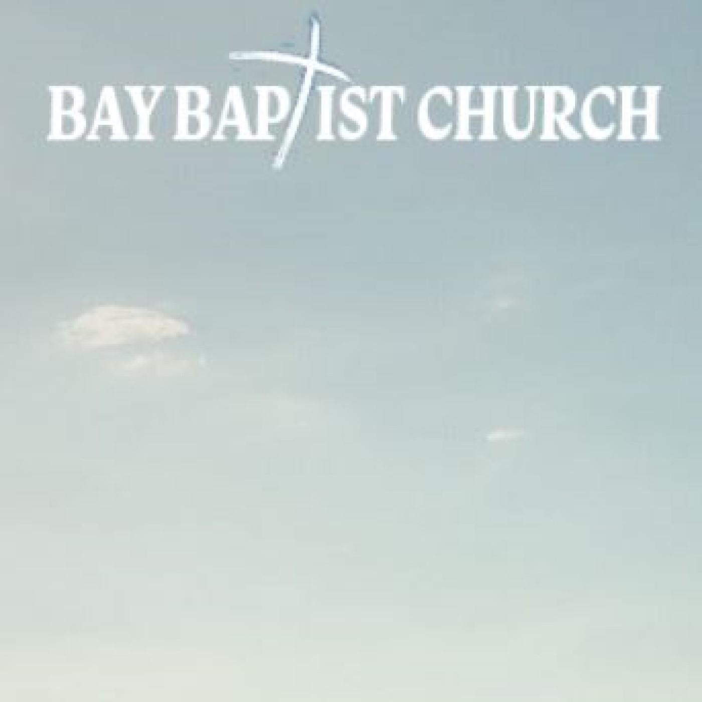 Bay Baptist On Air