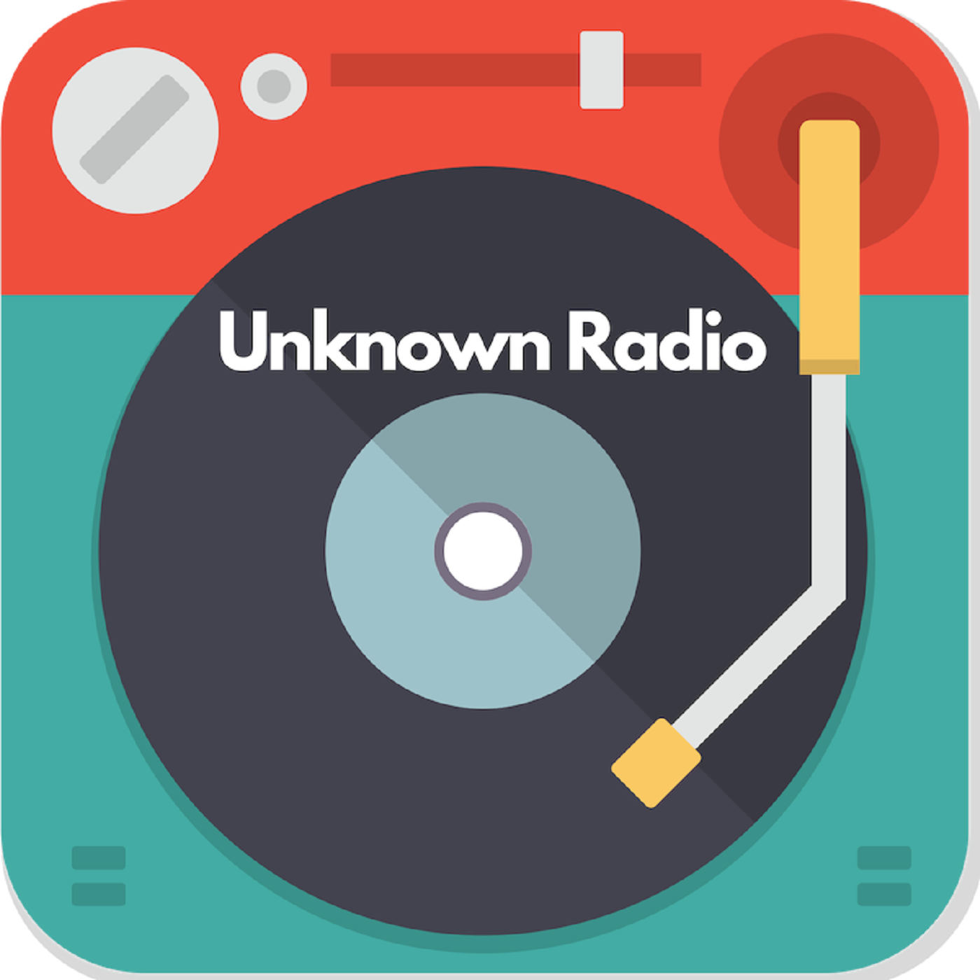 Unknown Radio Show