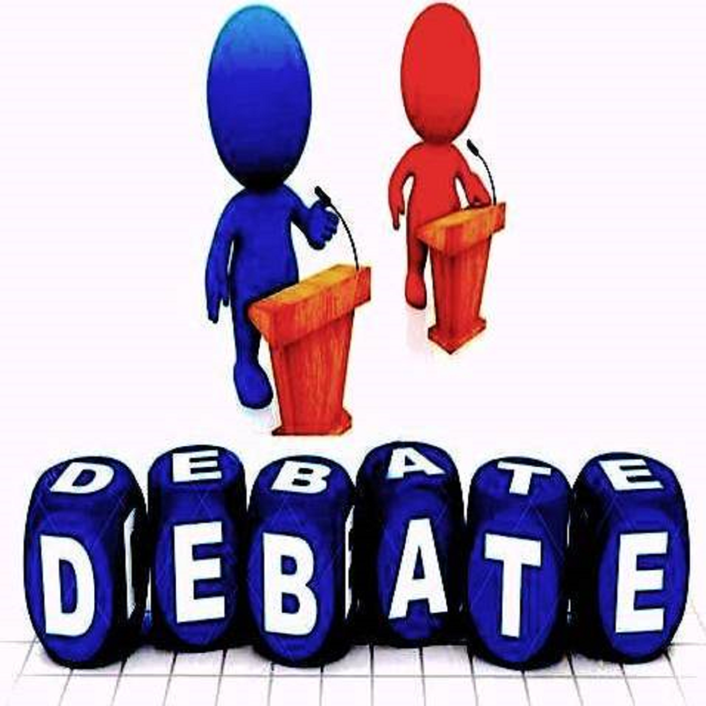 Talk-The-Talk Intermediate-Schools Debates Challenge - reruns from the archvies