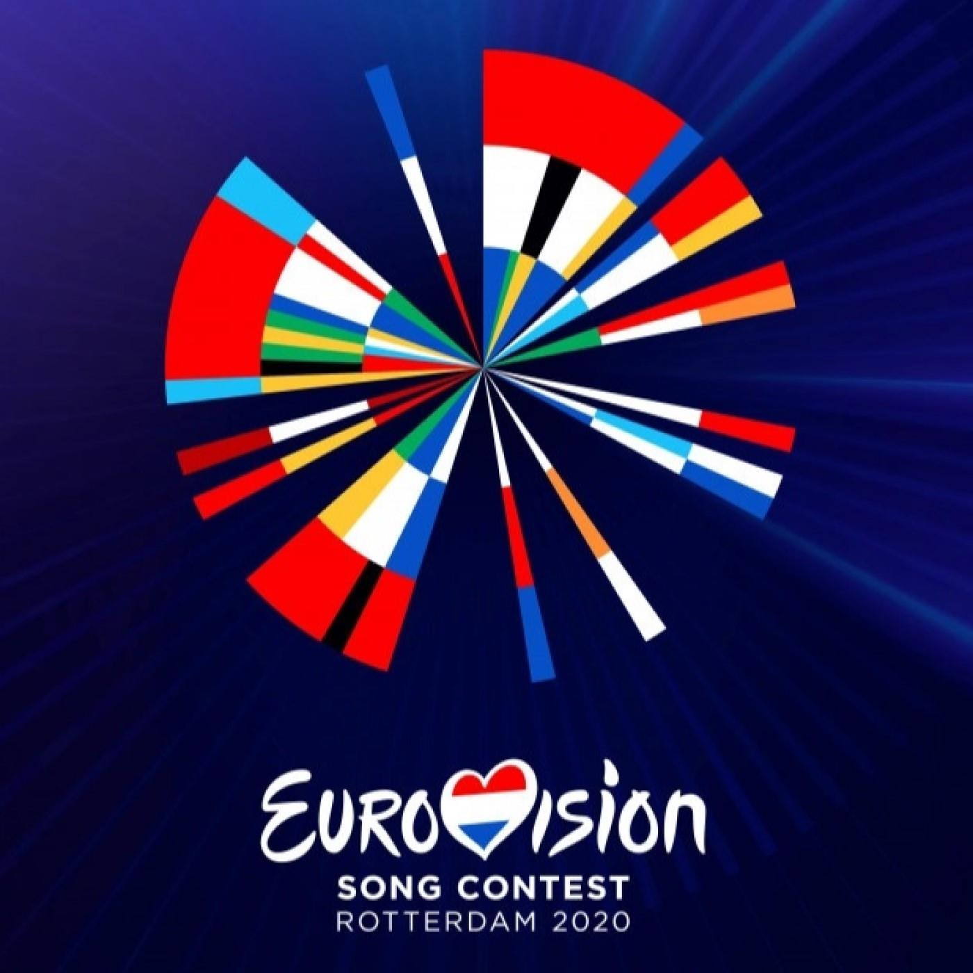 Eurovision Song Contest Special - with David Brown Carr