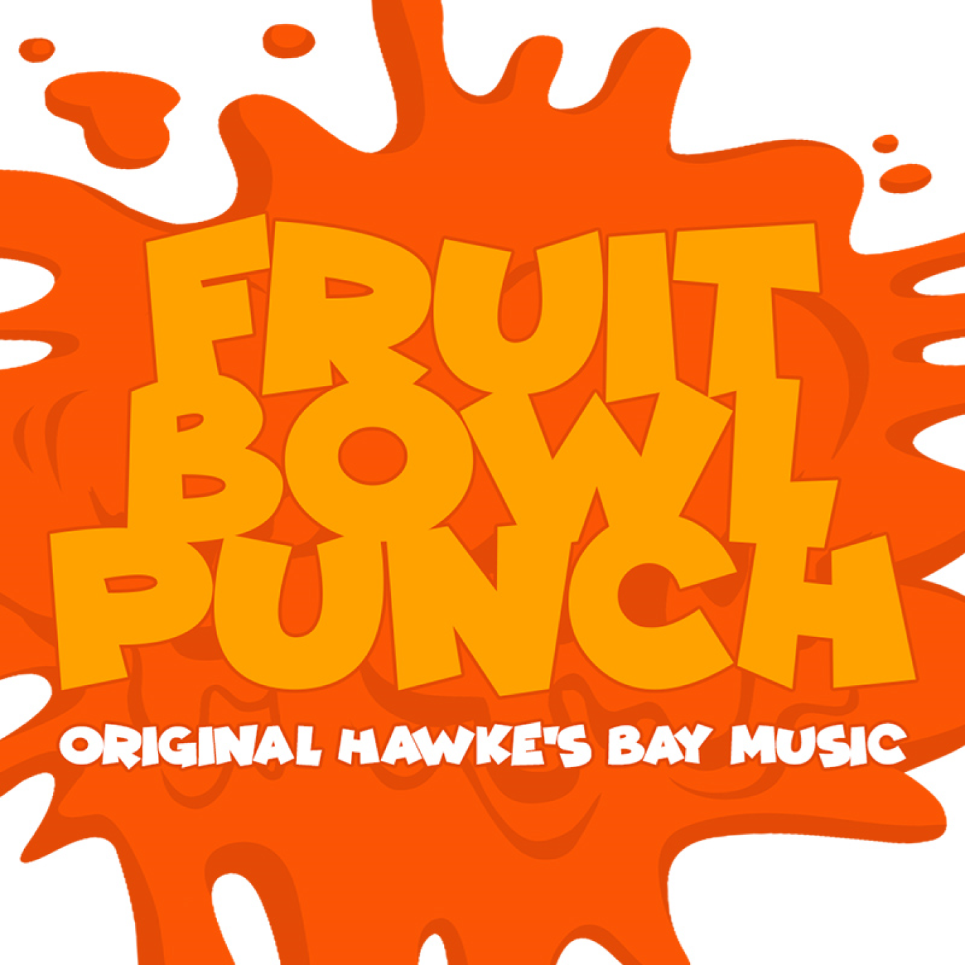 Fruit Bowl Punch