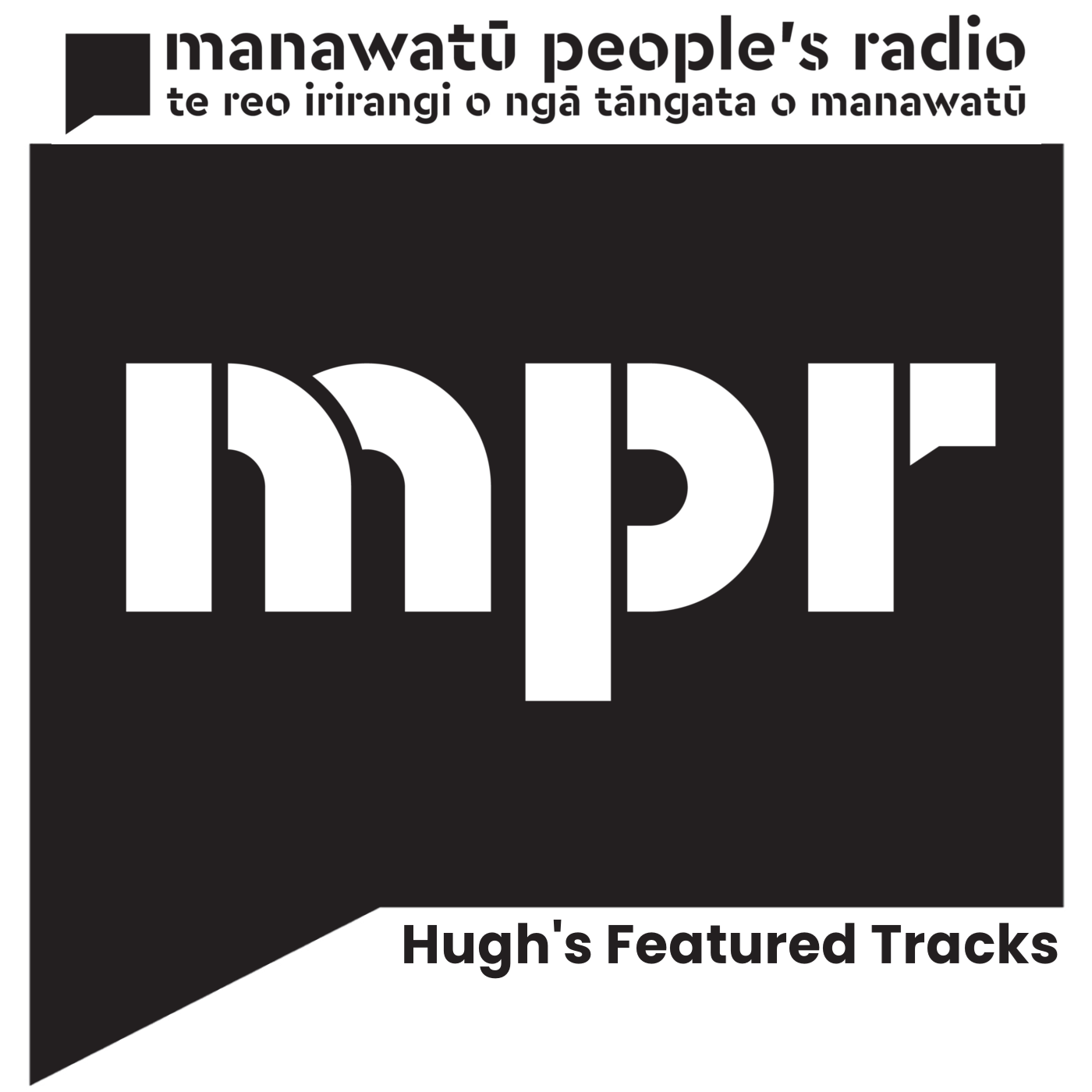 Hugh's Featured Tracks
