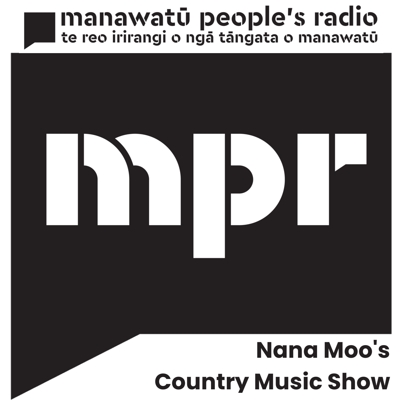 Nana Moo's Country Show