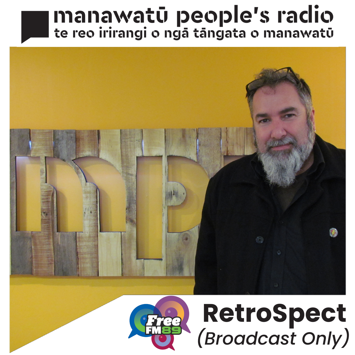 Retrospect '60s Garage Punk Show (Broadcast Only)