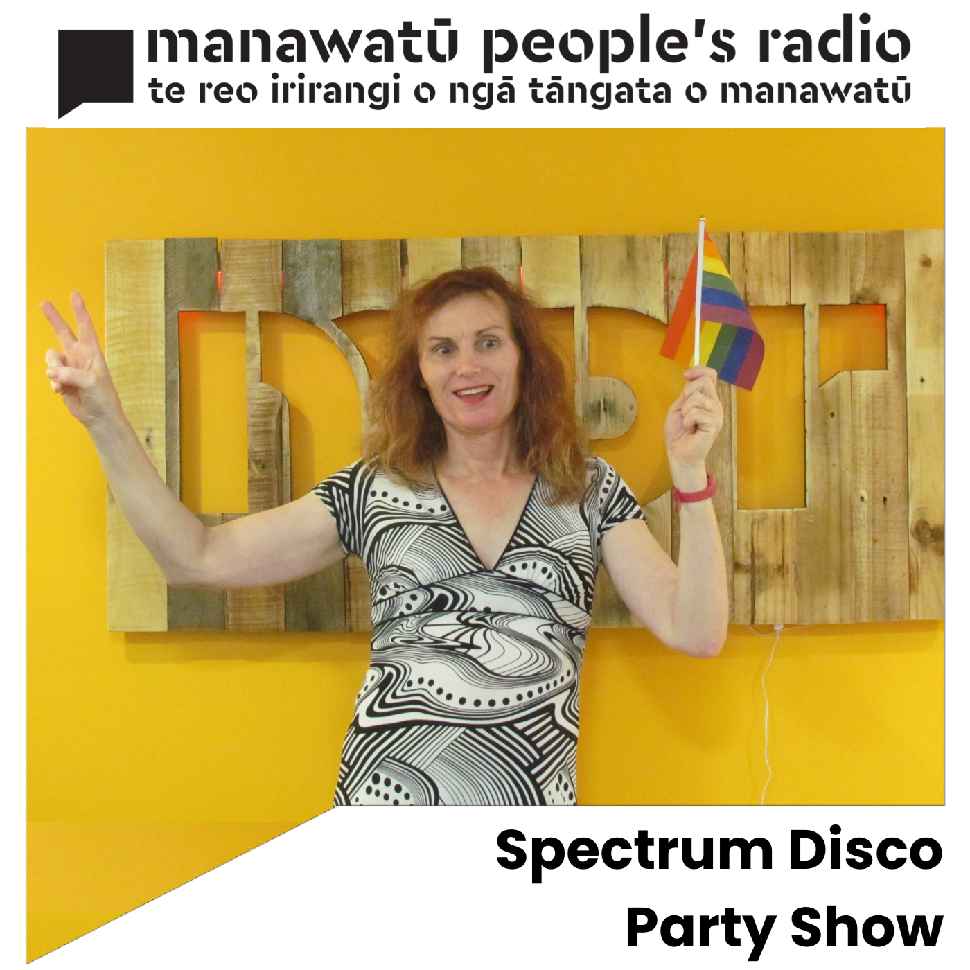 Spectrum Disco Party Hour