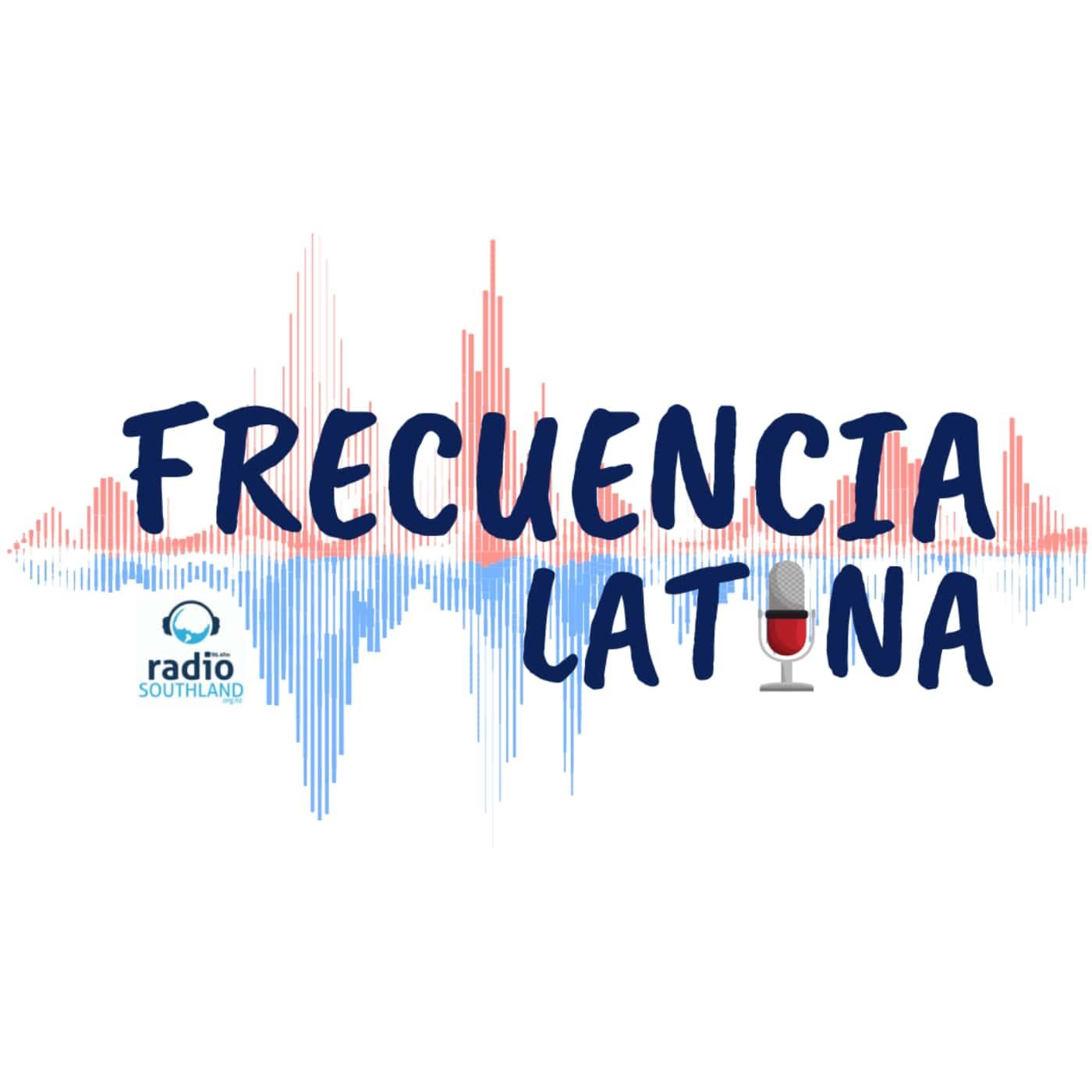 Frecuencia Latina - Adriana and Carolina