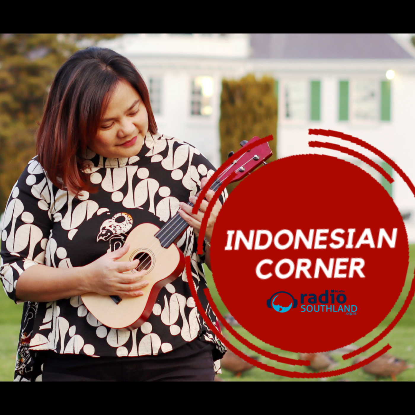 Indonesian Corner - Dian