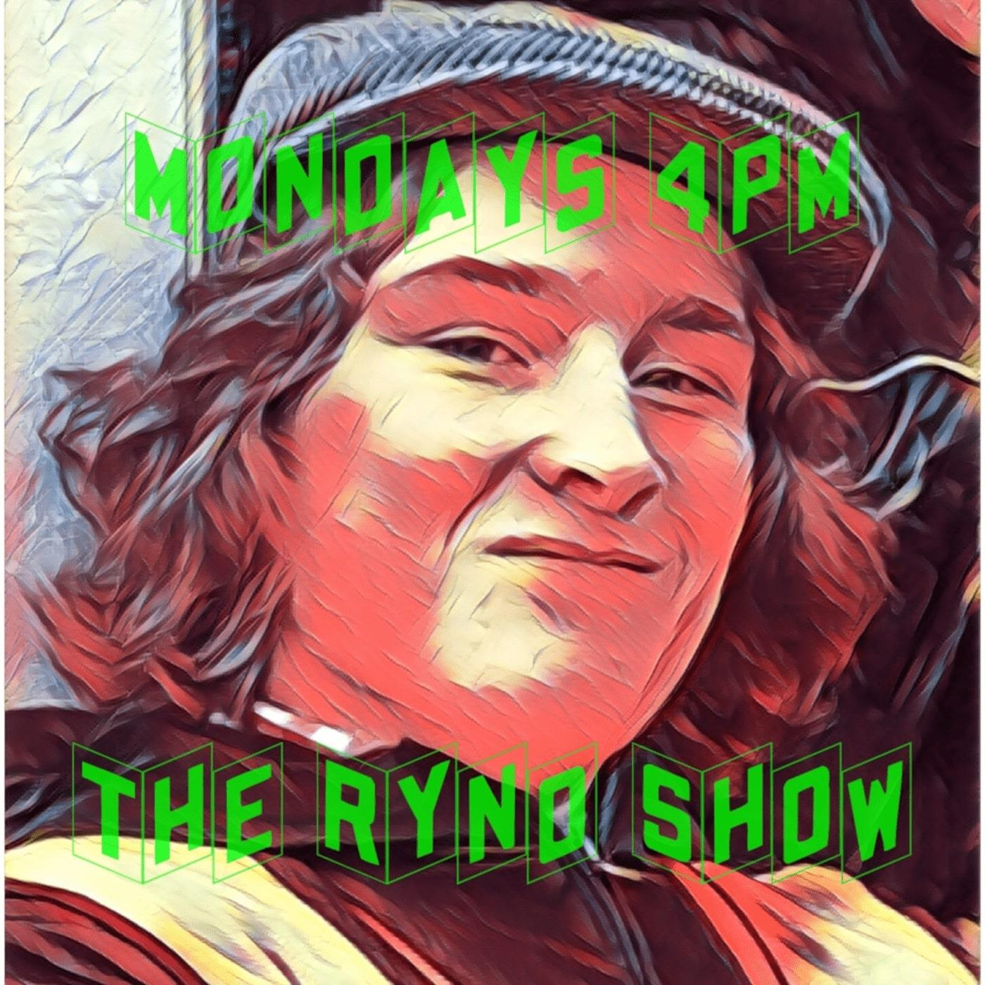 The Ryno Show - Ryan Isaacs