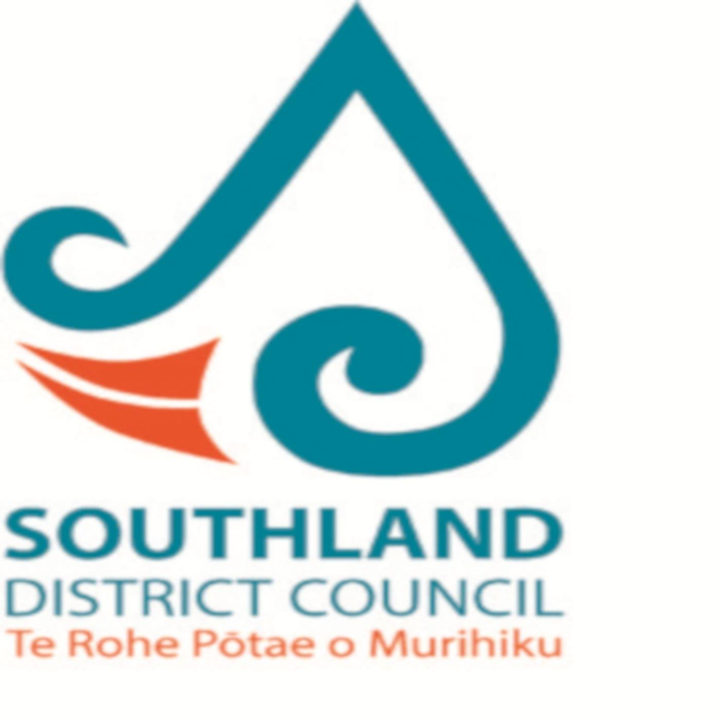 First Word - Southland District Council