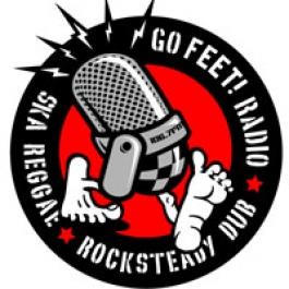Go Feet! Radio-20-06-2018