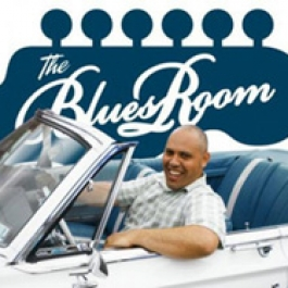 The Blues Room-20-06-2018