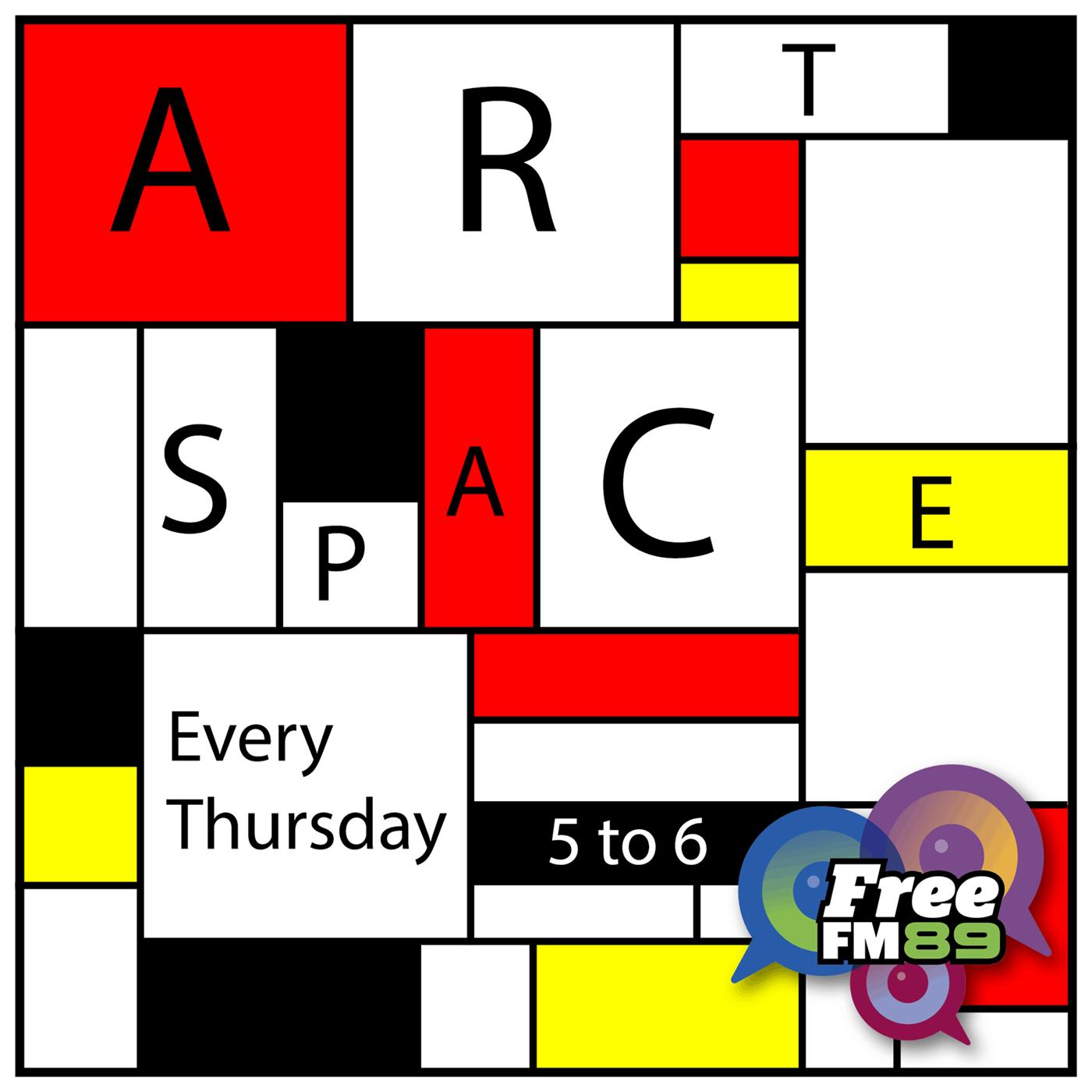 Artspace - 19-07-2018