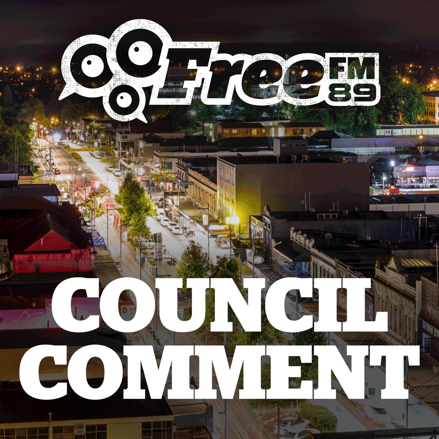 Council Comment - 18-07-2018 [guest name]