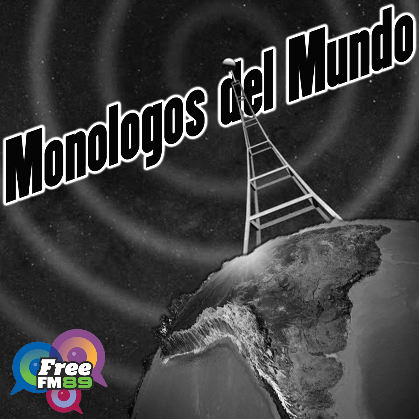 Monologos del Mundo - 20-07-2018