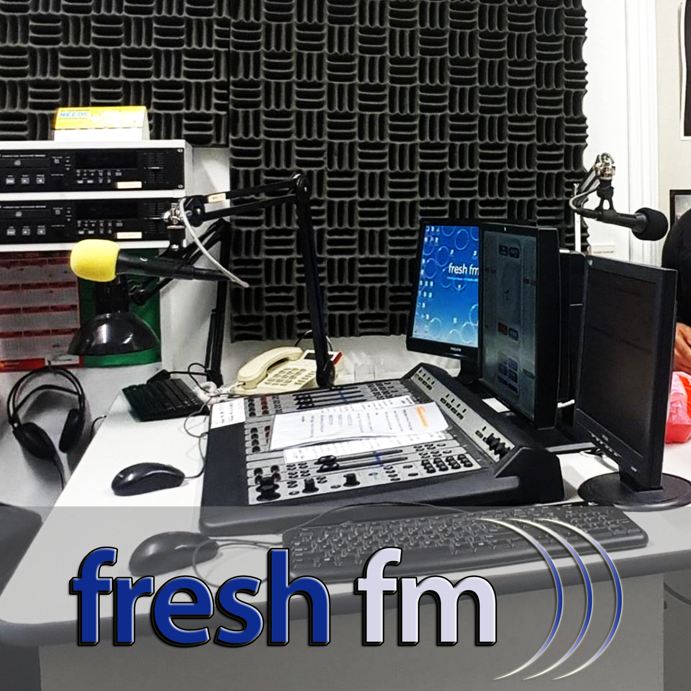 Schedule - Fresh FM Community Radio