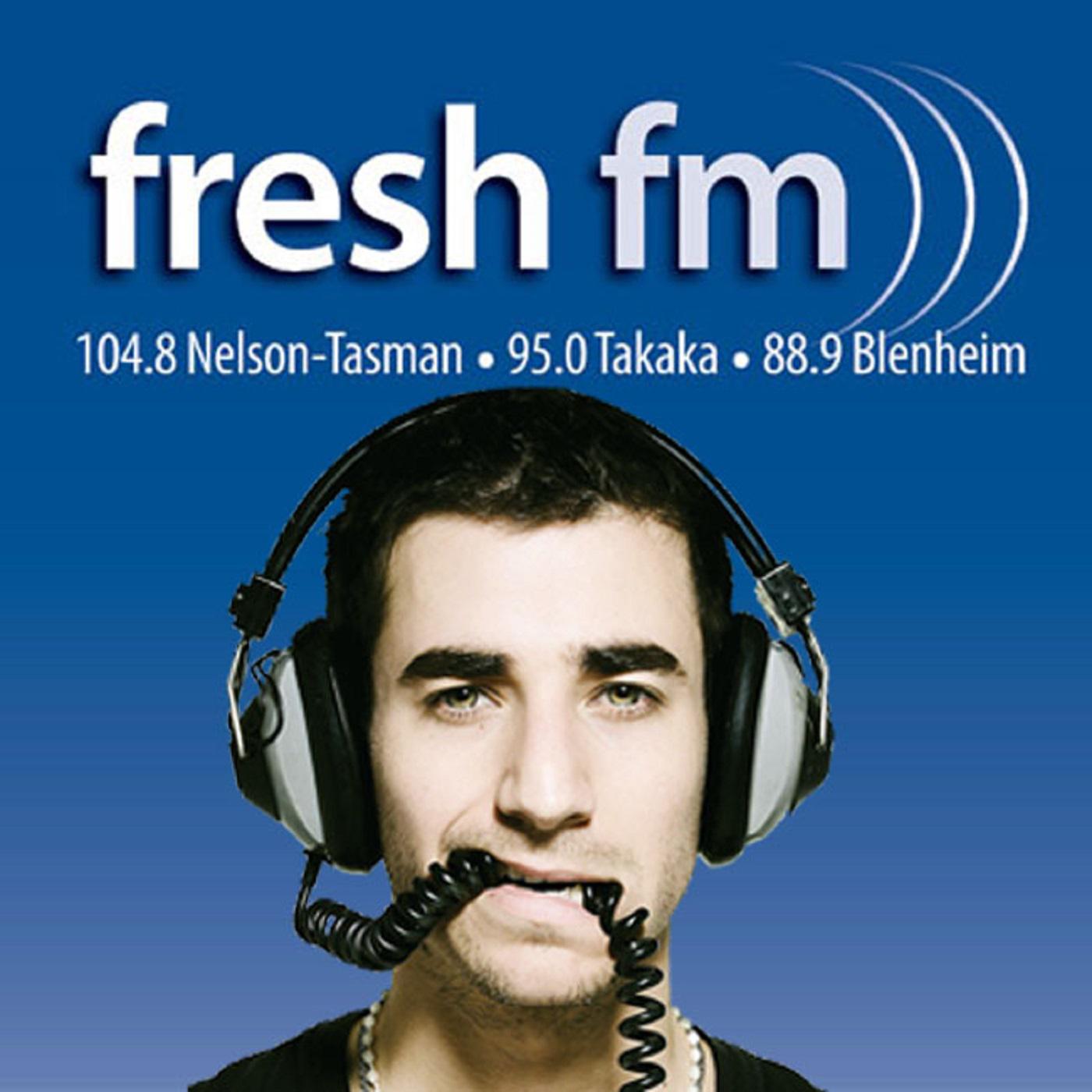 Forbidden Radio