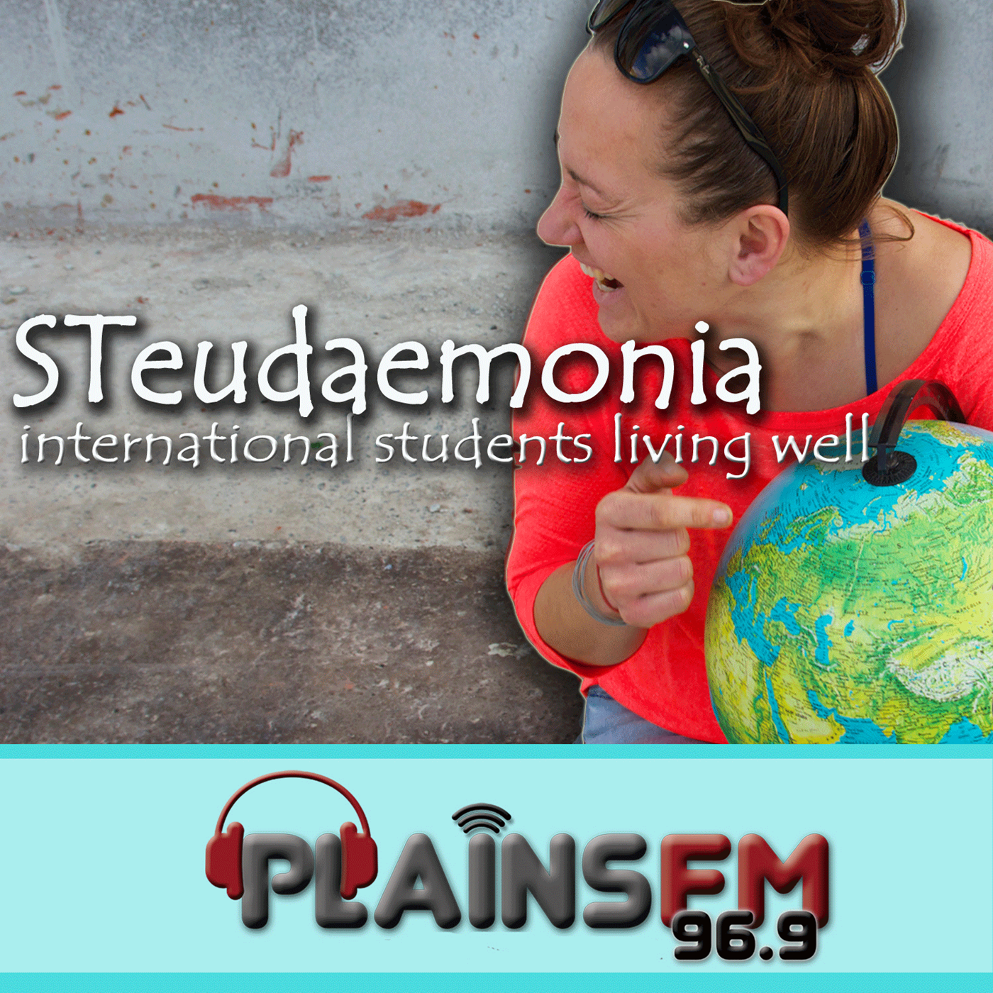 STeudaemonia - International Students Living Well