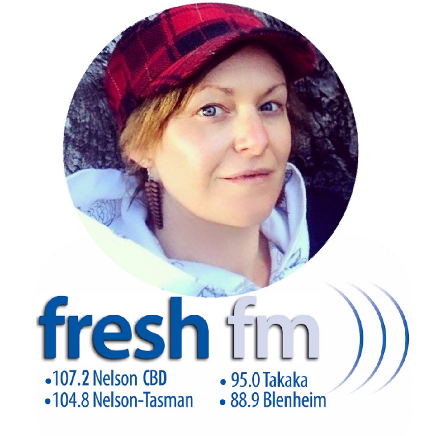 Fresh Start Friday with Wendy Andrews