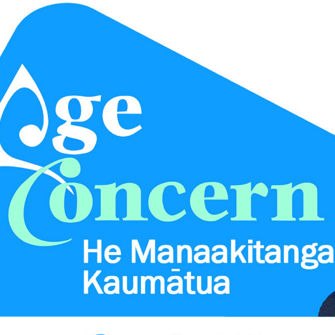 Age Concern On Air