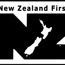A Political Perspective - Clayton Mitchell - NZFirst MP