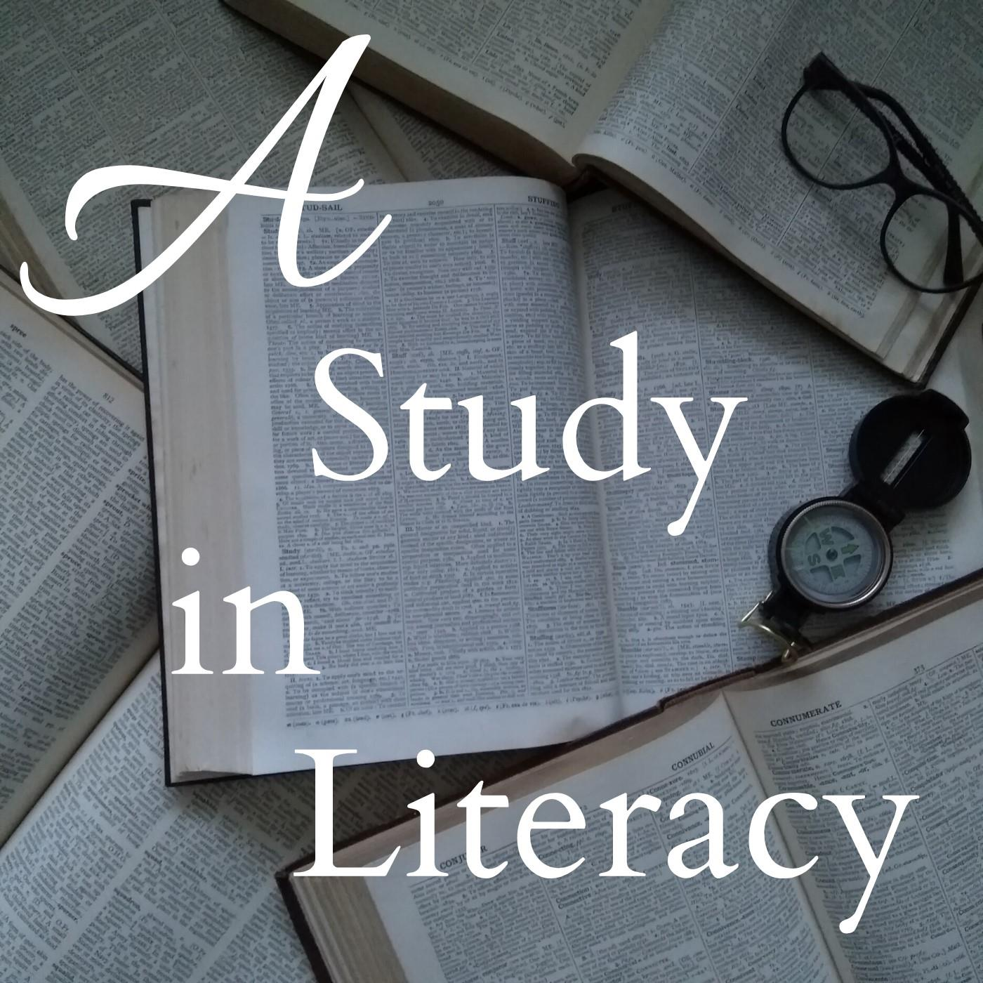 A Study In Literacy