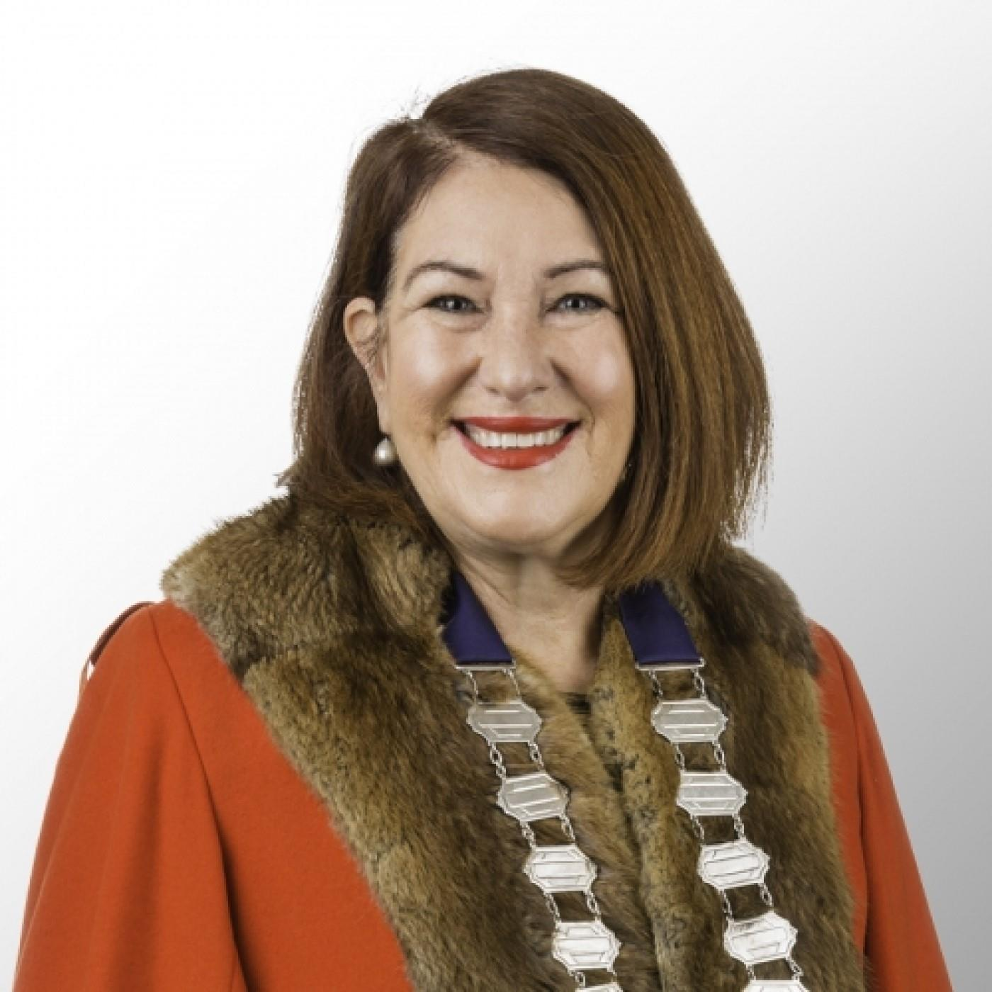 Mayoral Voices - Hastings - Sandra Hazelhurst