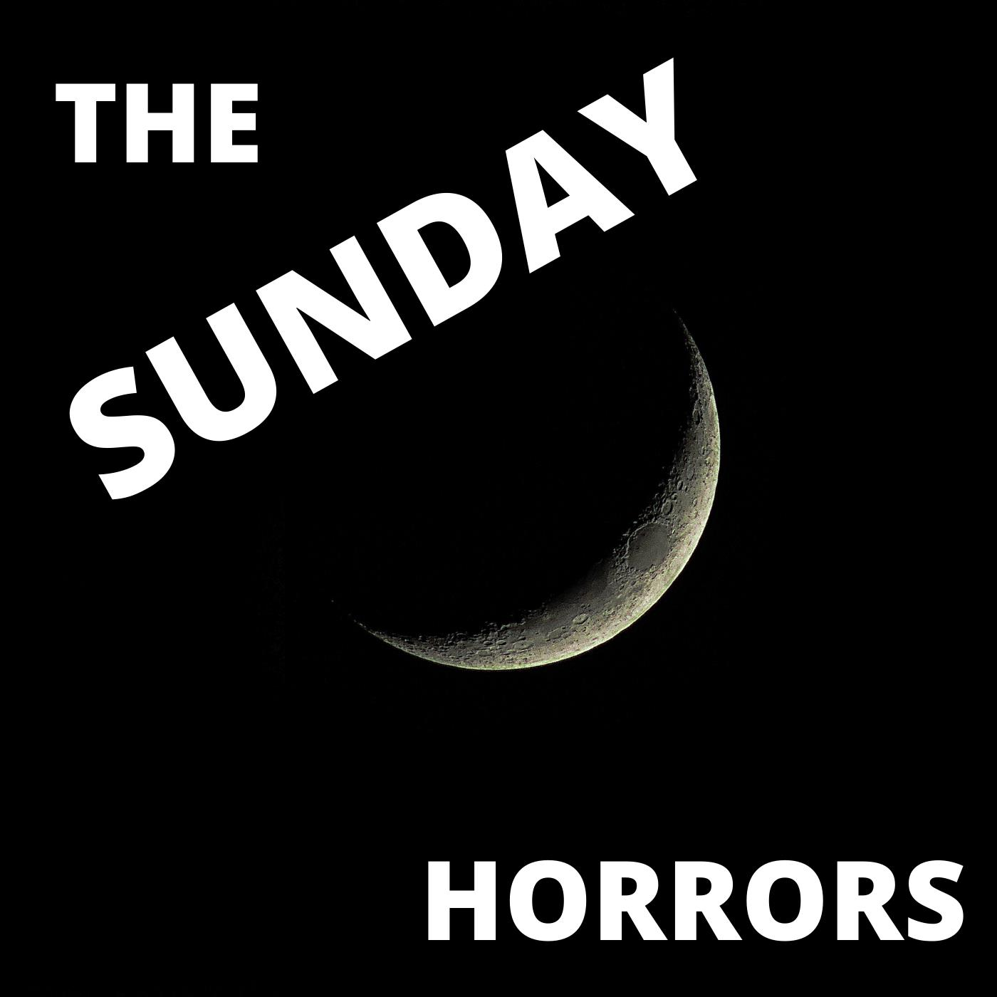 The Sunday Horrors with Luke Maton