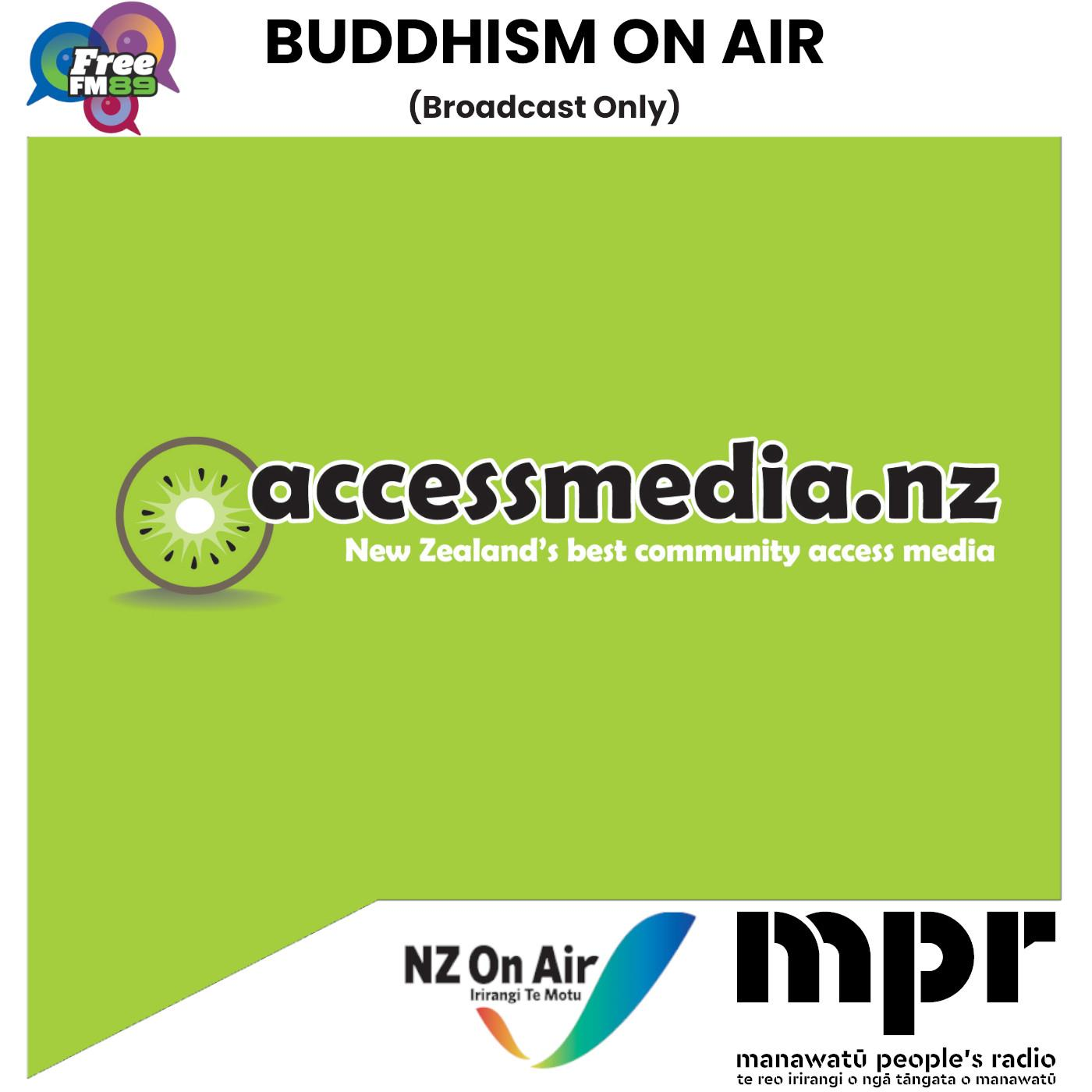 Buddhism On Air (Broadcast Only)