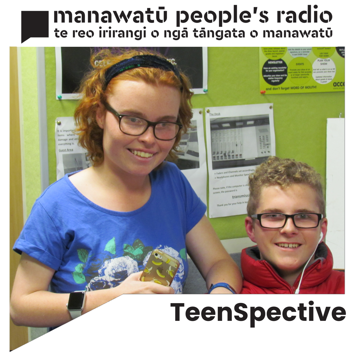 TeenSpective 18-07-2018 - Episode 38