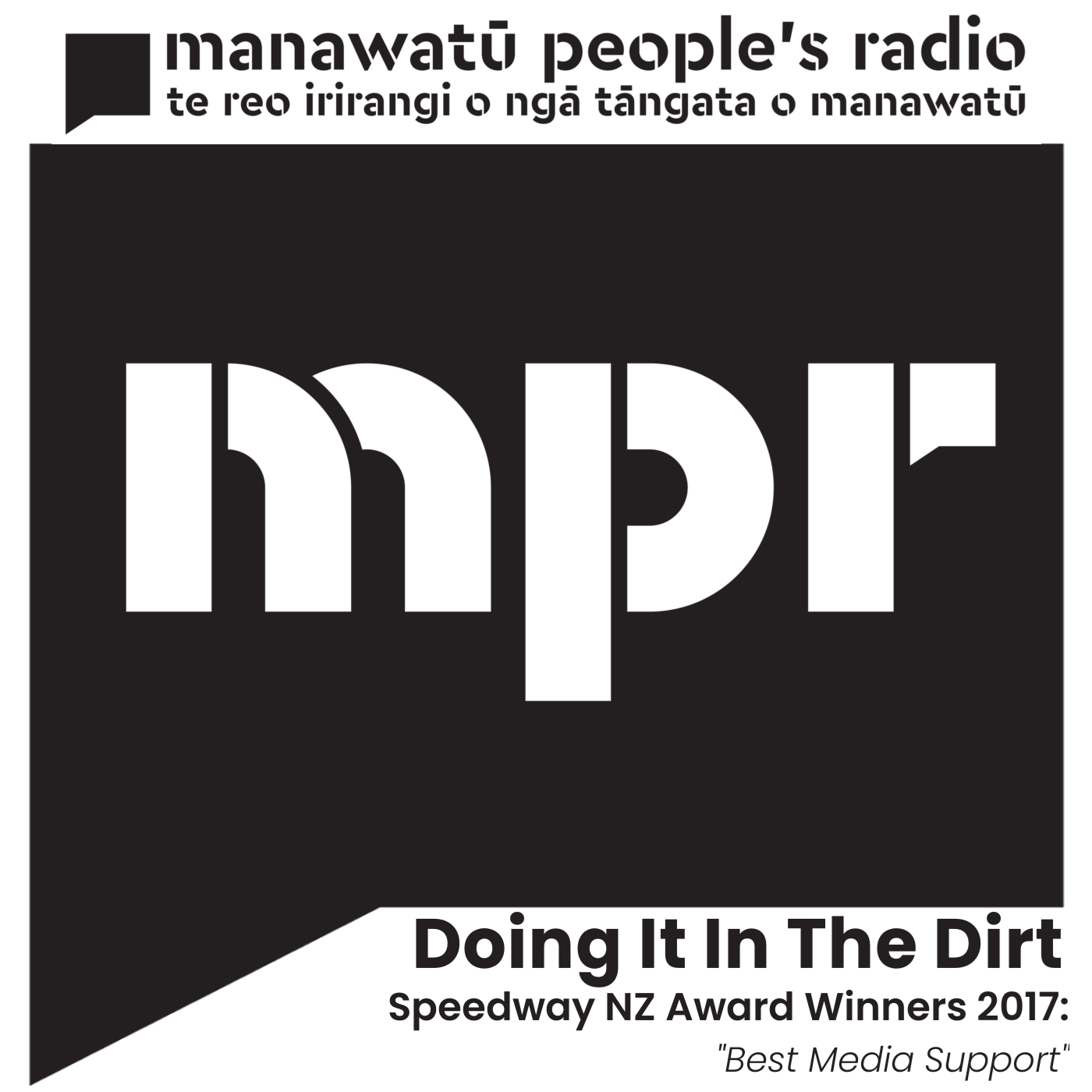 Doing it in the Dirt 19-07-2018