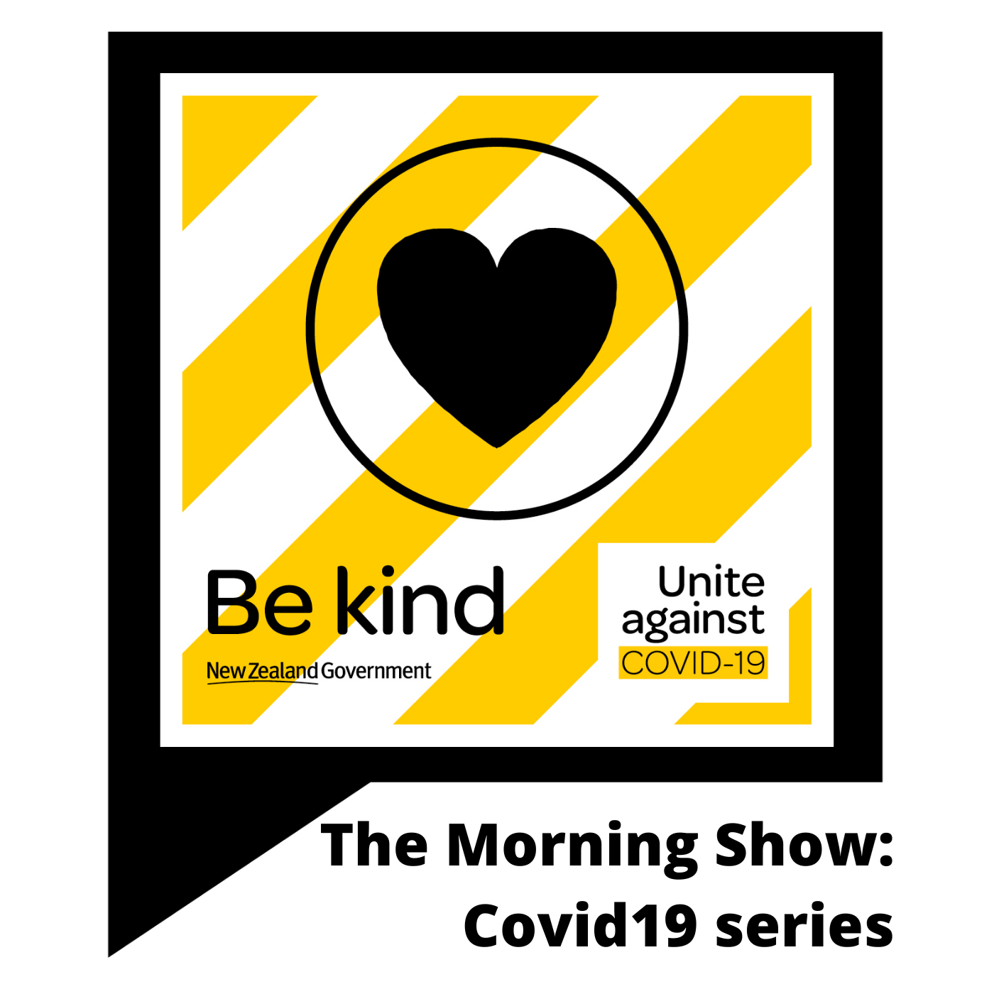 The Morning Show: Covid19 series