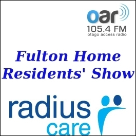 Fulton Home Residents' Show - 19-07-2018 - Old Friends