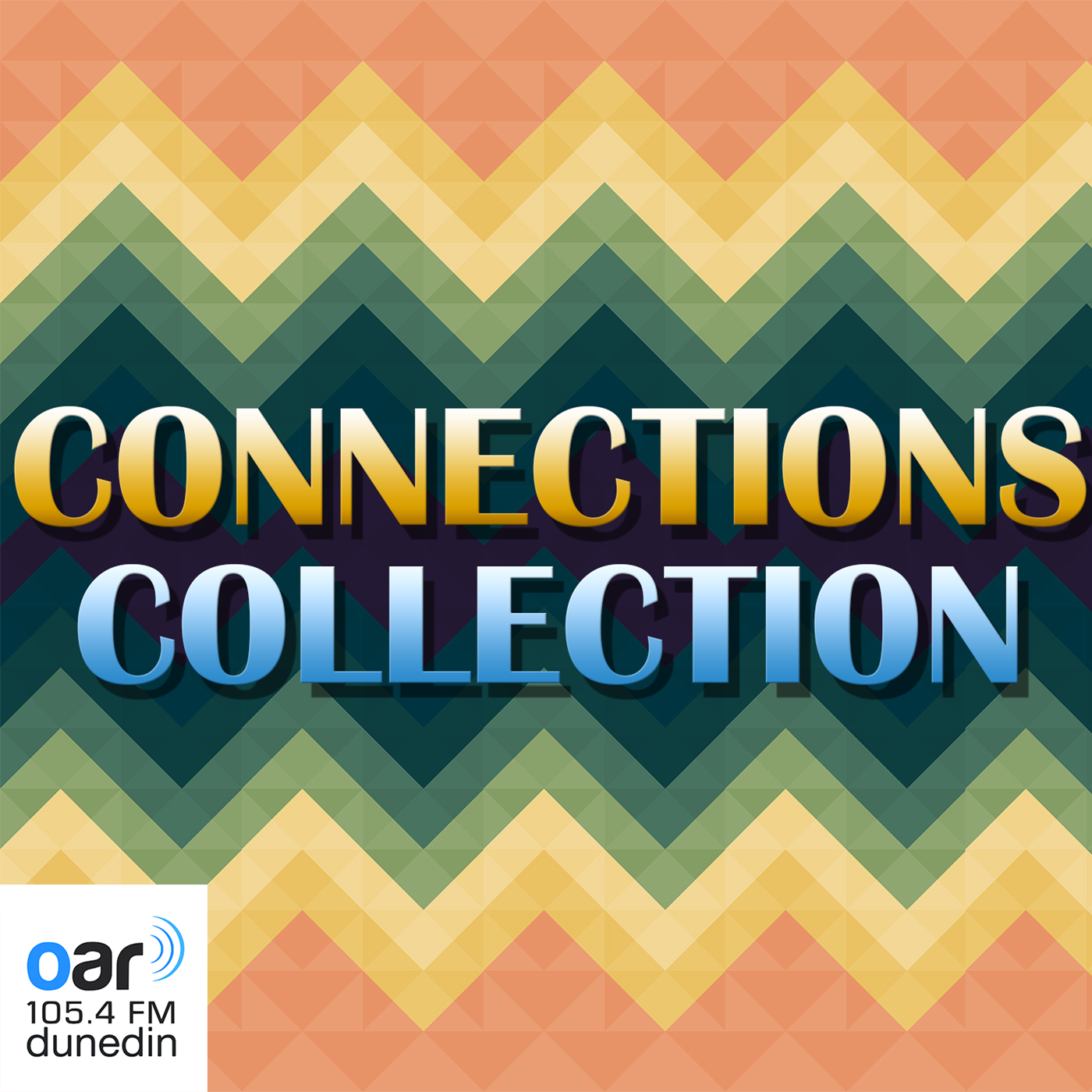 Connections Collection - 31-03-2018