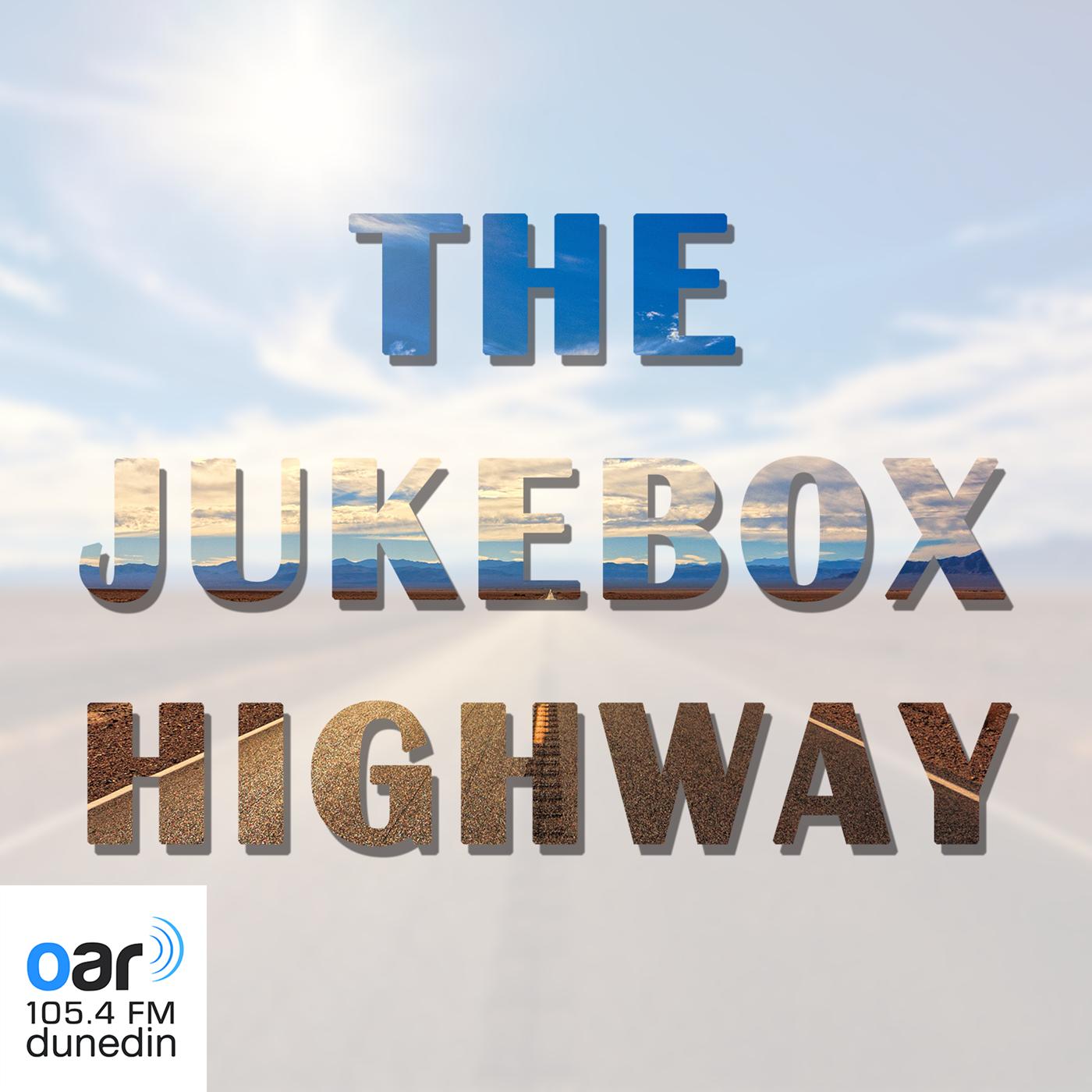 The Jukebox Highway - 20-07-2018