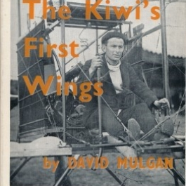 The Kiwis First Wings