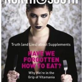 North South Magazine