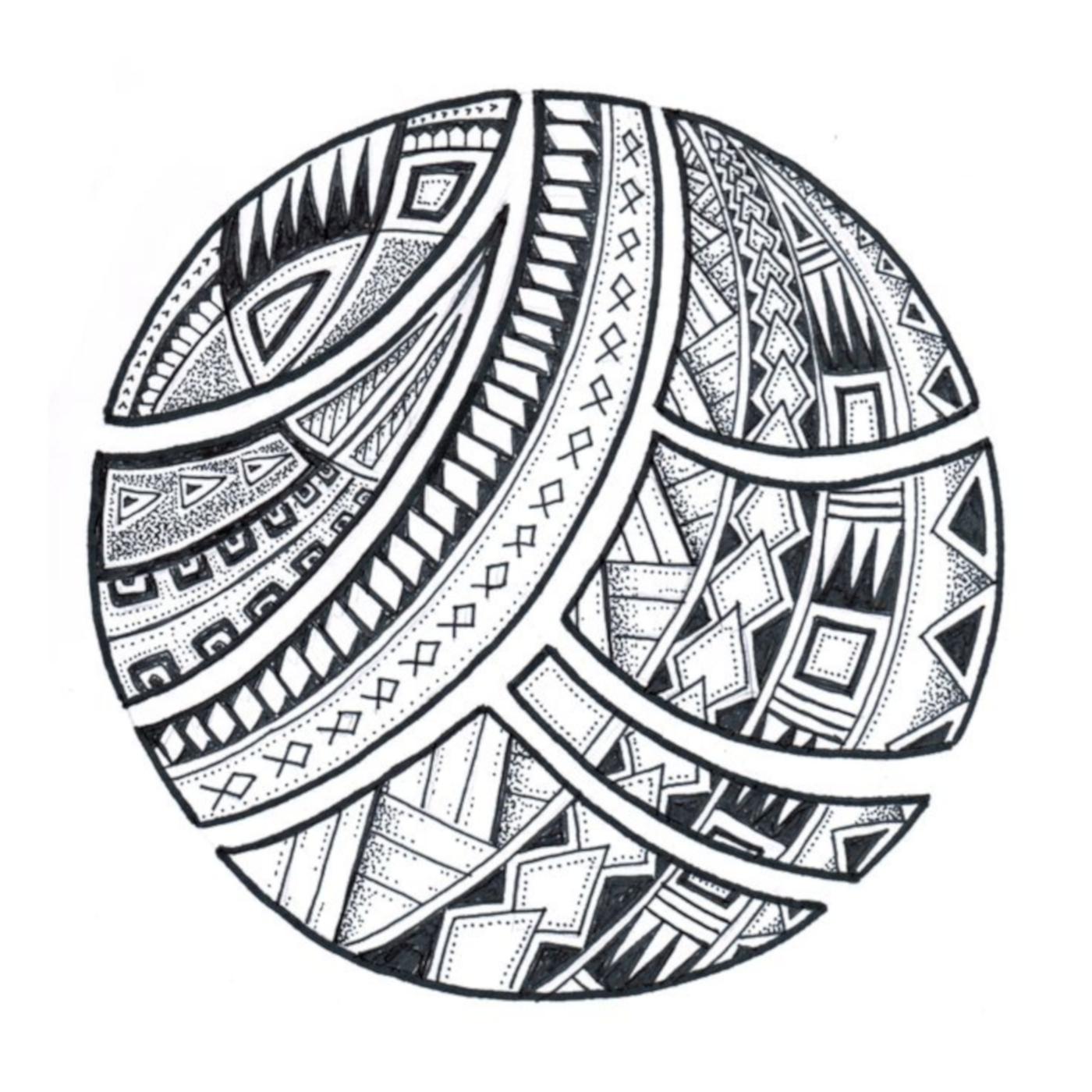 A Voice Of Samoa - Faleauto Simi Maua Taua