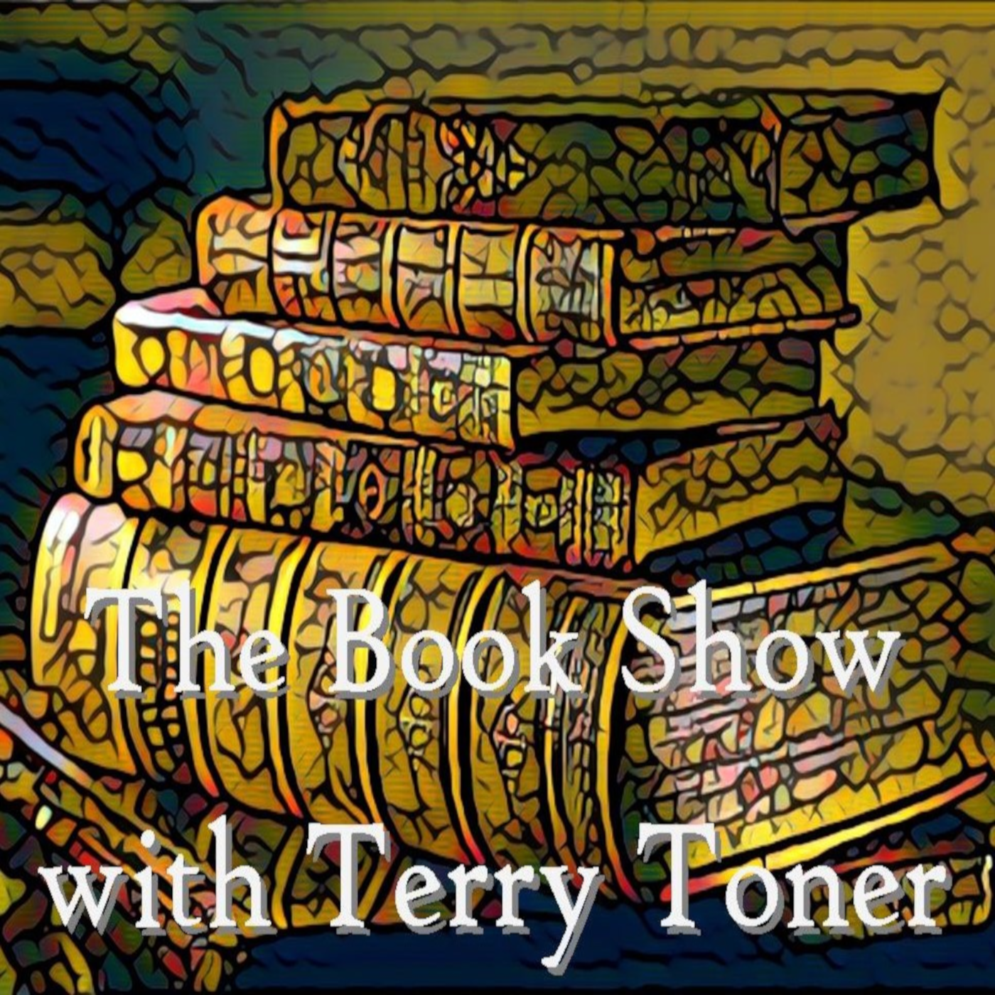 The Book Show - Terry