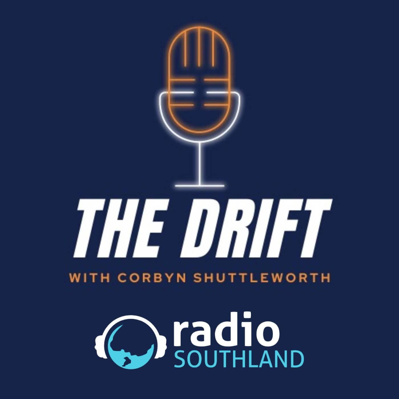 The Drift with Corbyn Shuttleworth