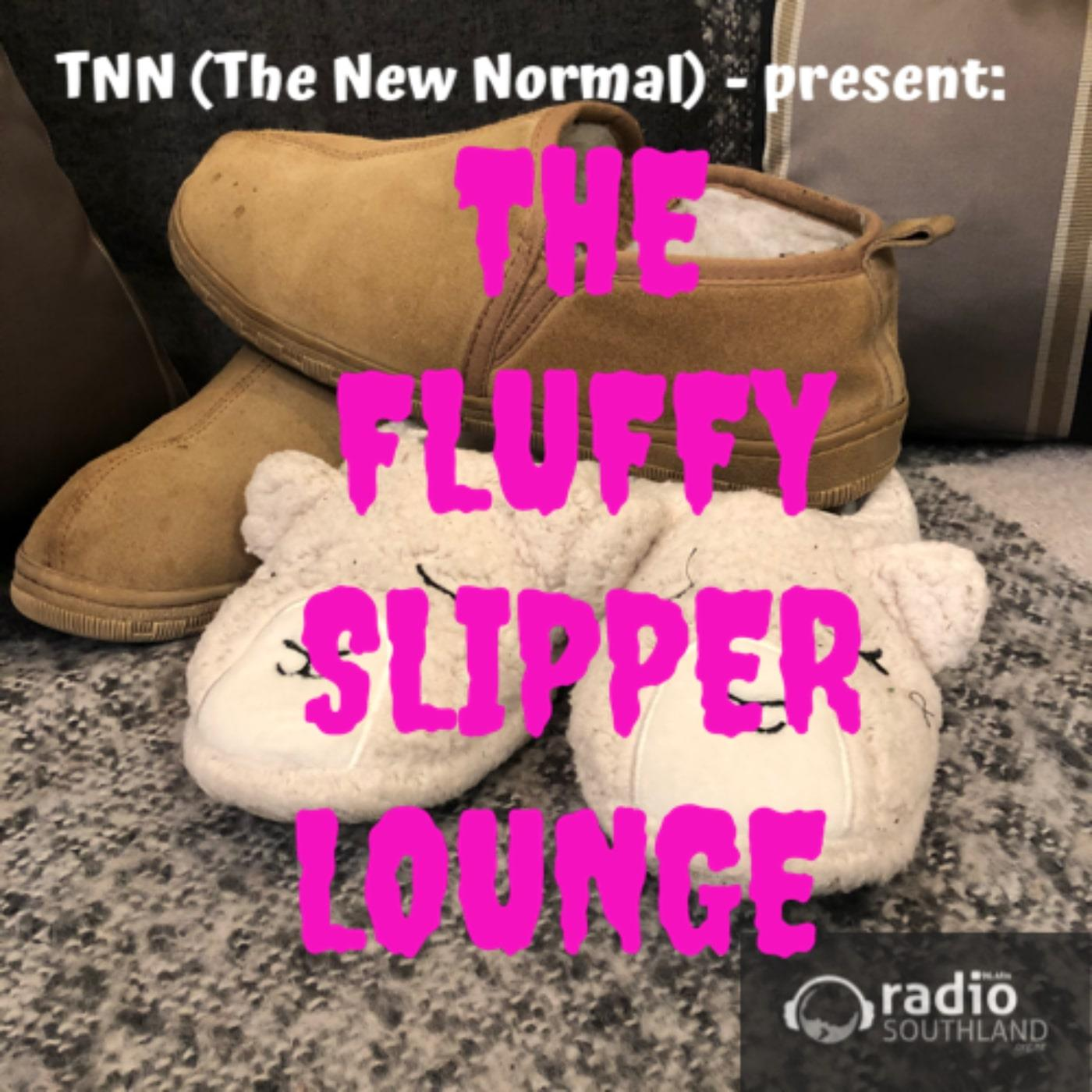 The Fluffy Slipper Lounge - Lyndal and Darren Ludlow