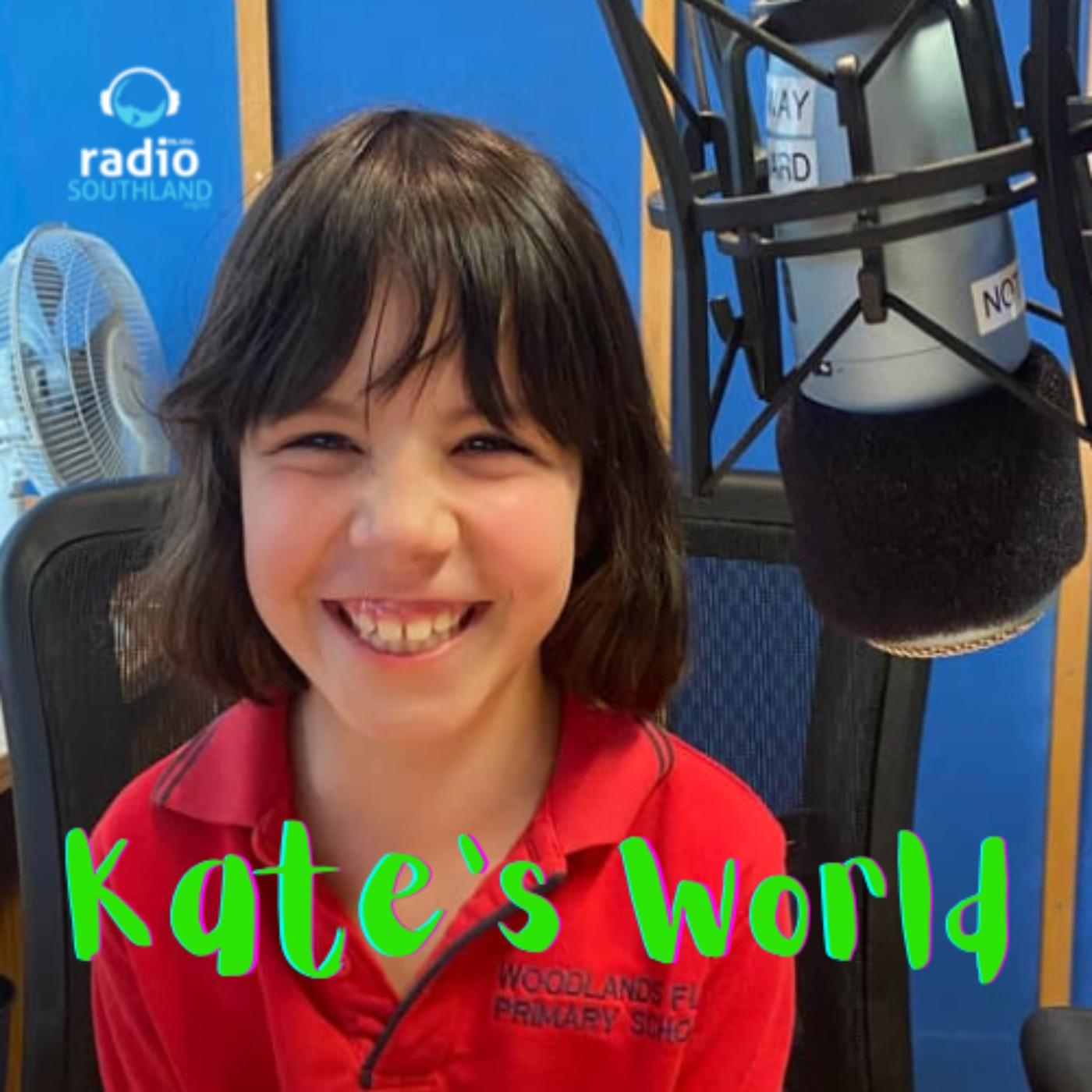 Kate's World