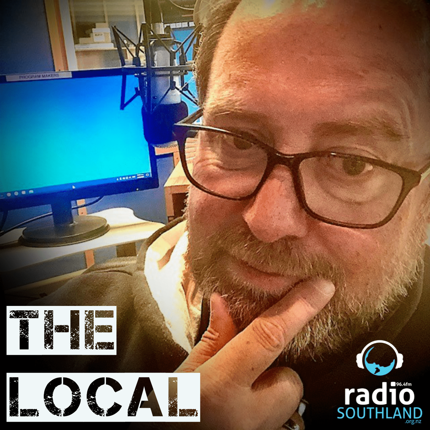 The Local - Darren Ludlow