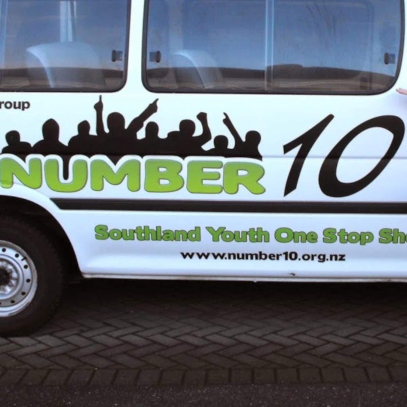 Number 10 - Number 10 Staff