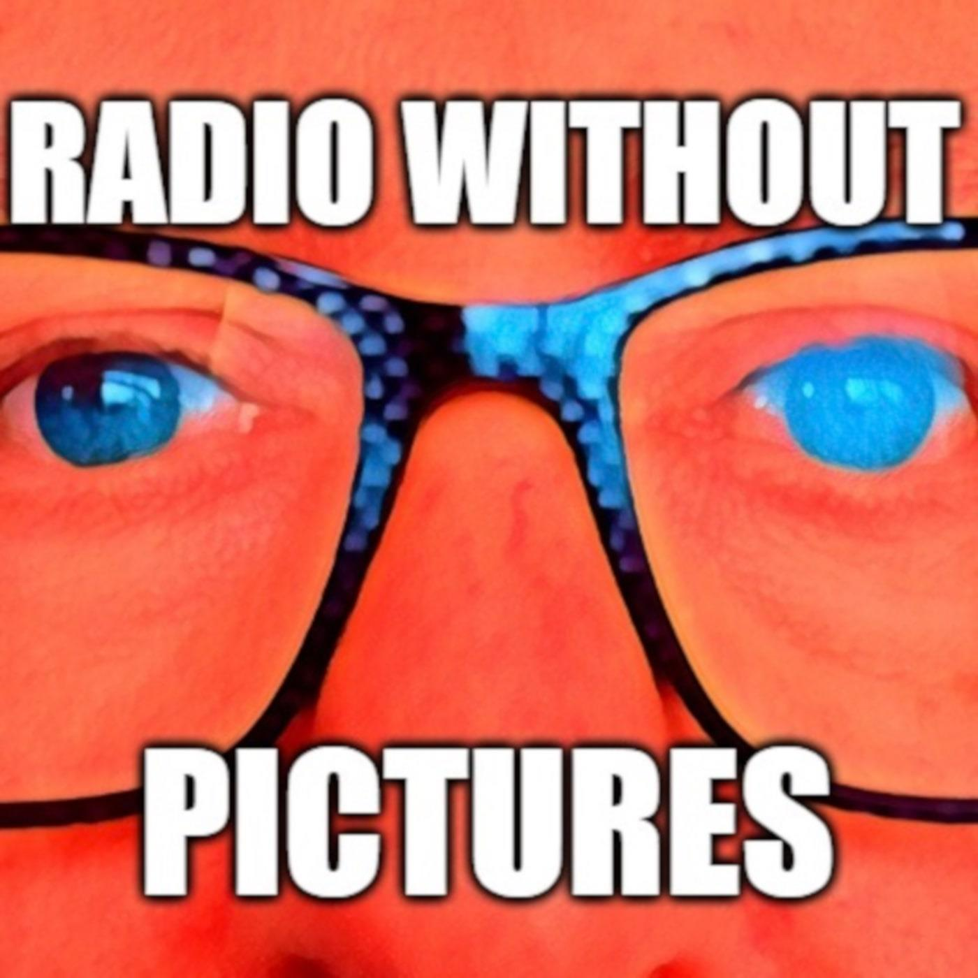 Radio Without Pictures - Darren Ludlow