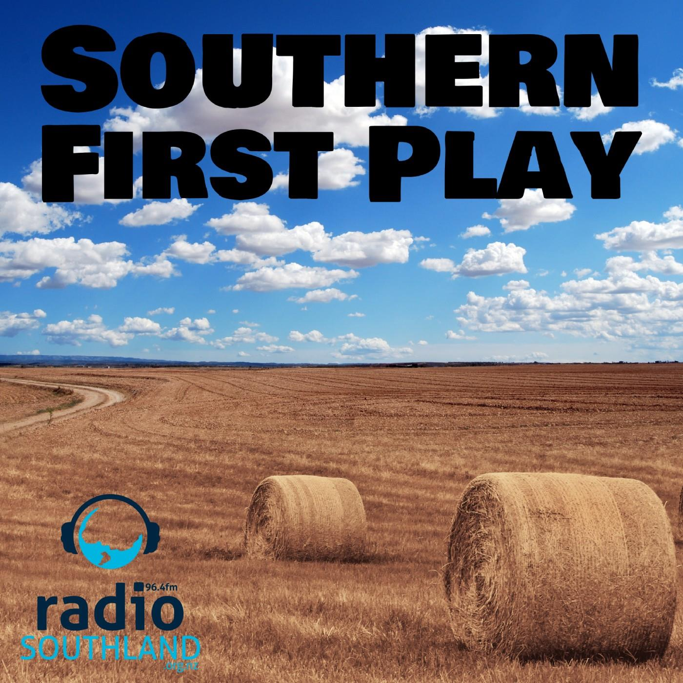 Southern First Play - Noel Parry