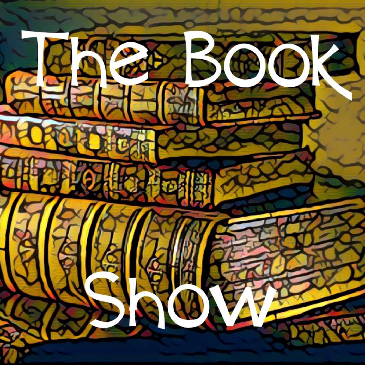The Book Show - Terry Toner